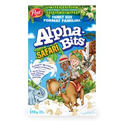 alpha bits