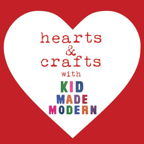 chapters Hearts and crafts