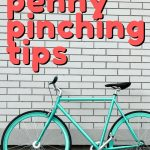 These tips are designed to help you realistically save money and make ends meet even when it seems impossible. #moneysavingtips #pennypinching #frugalliving