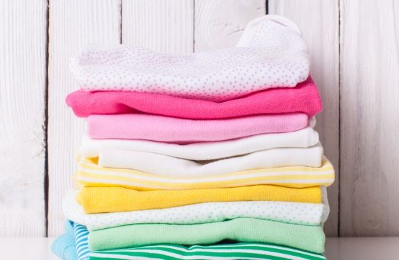 Where to find discount baby clothes