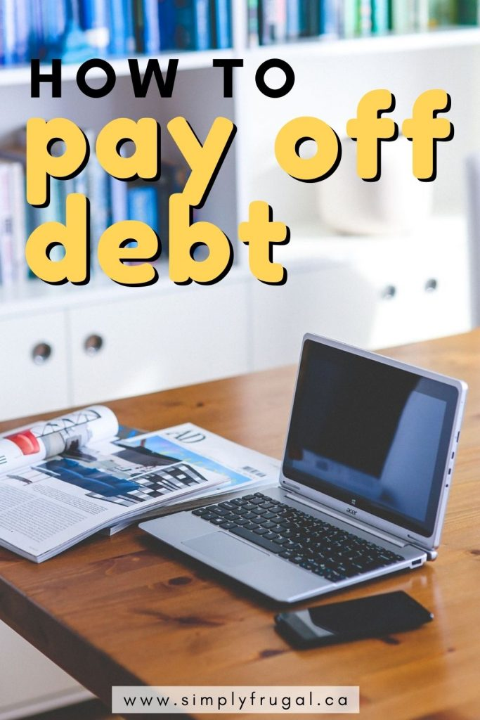 These excellent tips for how to pay off debt will revamp your budget and help you to meet your financial goals in no time!