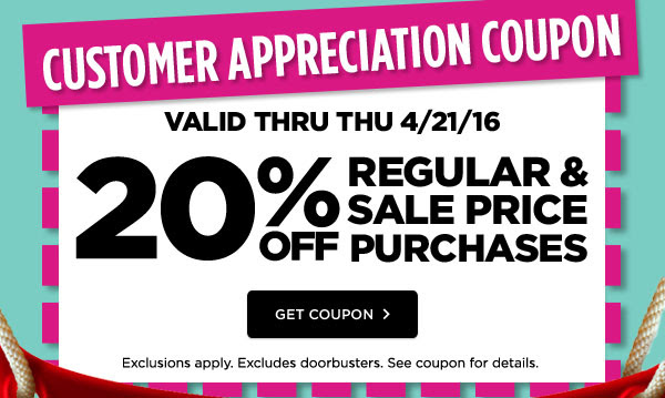 Michaels Coupon: Save 20% Off Your Purchase