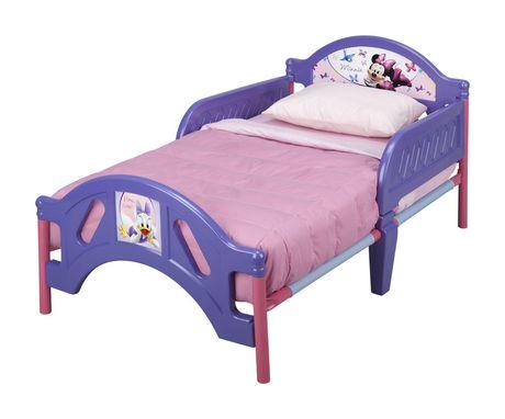 minnie bed