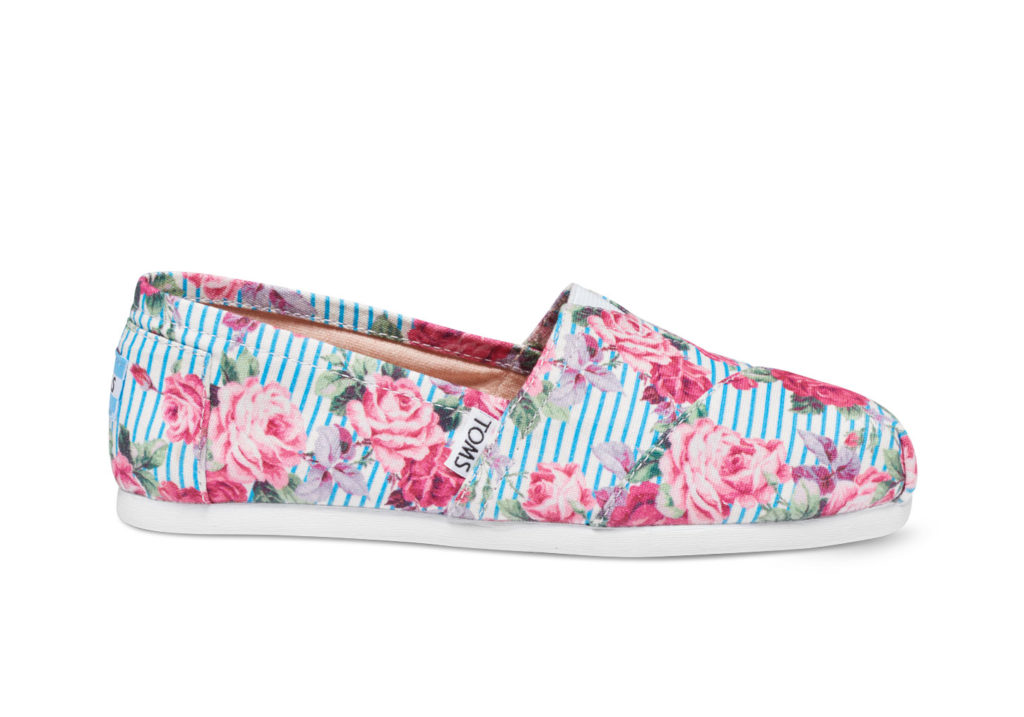 Toms discount coupon