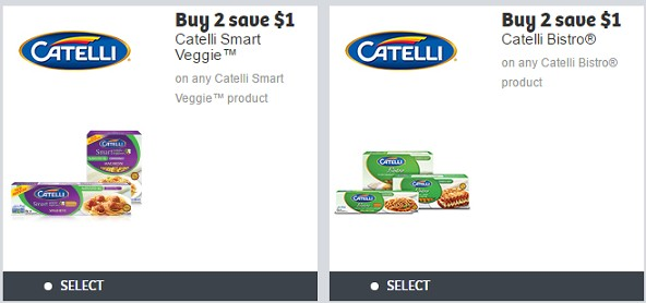 catelli coupons