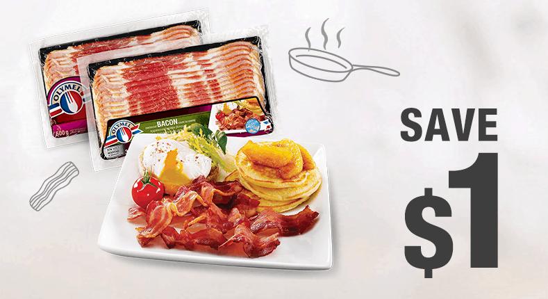 olymel bacon coupon