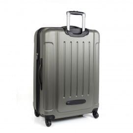 via rail luggage