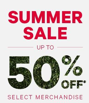 joe fresh summer sale