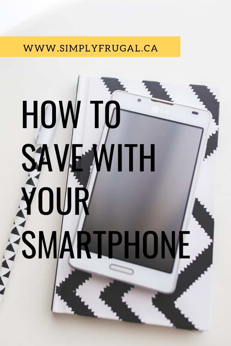 I'm sure that those of you that have smartphones know just how useful they can be. They help keep you in touch with friends and family, help you find a destination and even tell you the weather. Now, I'm also sure that those of you with a smartphone know that they can help you save money! This post details some great ideas on how to save money with your Smartphone!