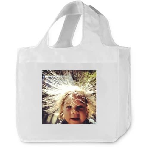 shutterfly reusable bag