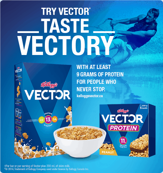 vector coupons