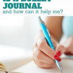 Bullet Journal ideas - What is a bullet journal and how can it help me? #bulletjournal #bulletjournalideas #bujo #bujonewbie