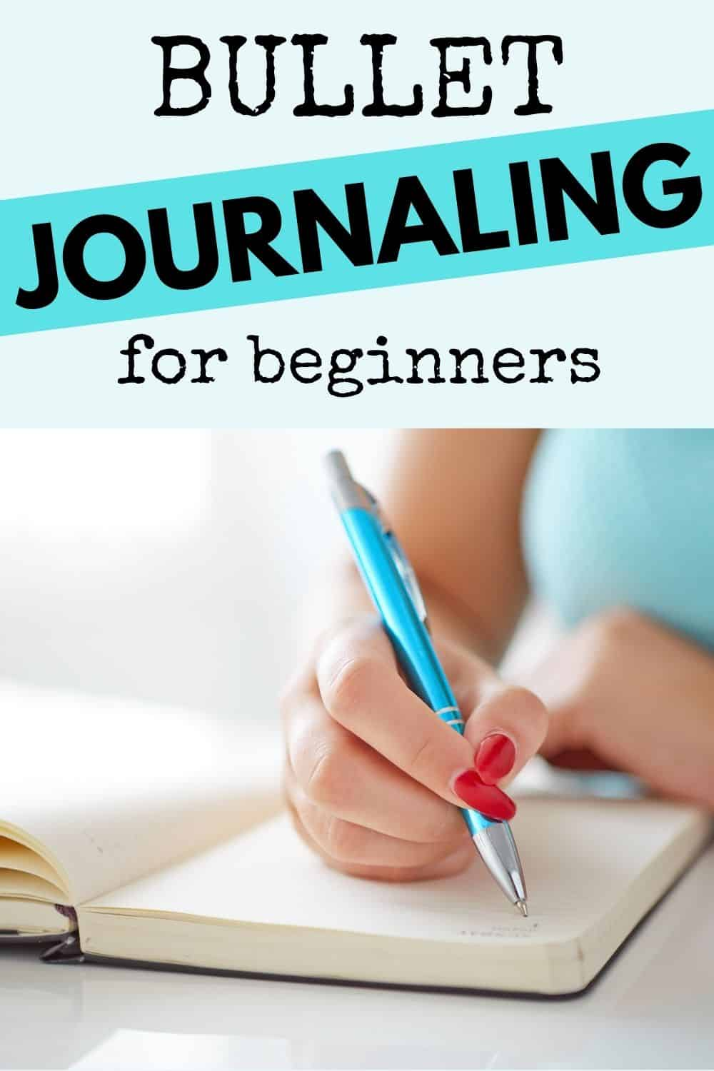 What do you need to get started with bullet journaling? These bullet journal ideas are perfect for the beginner looking for the right tools on a budget to get started quickly.