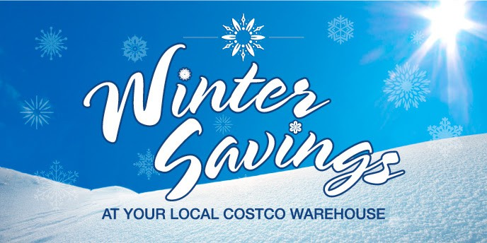 costco Canada savings coupons