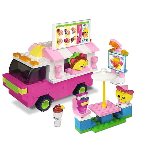 Playmobil Food Truck Toys R Us