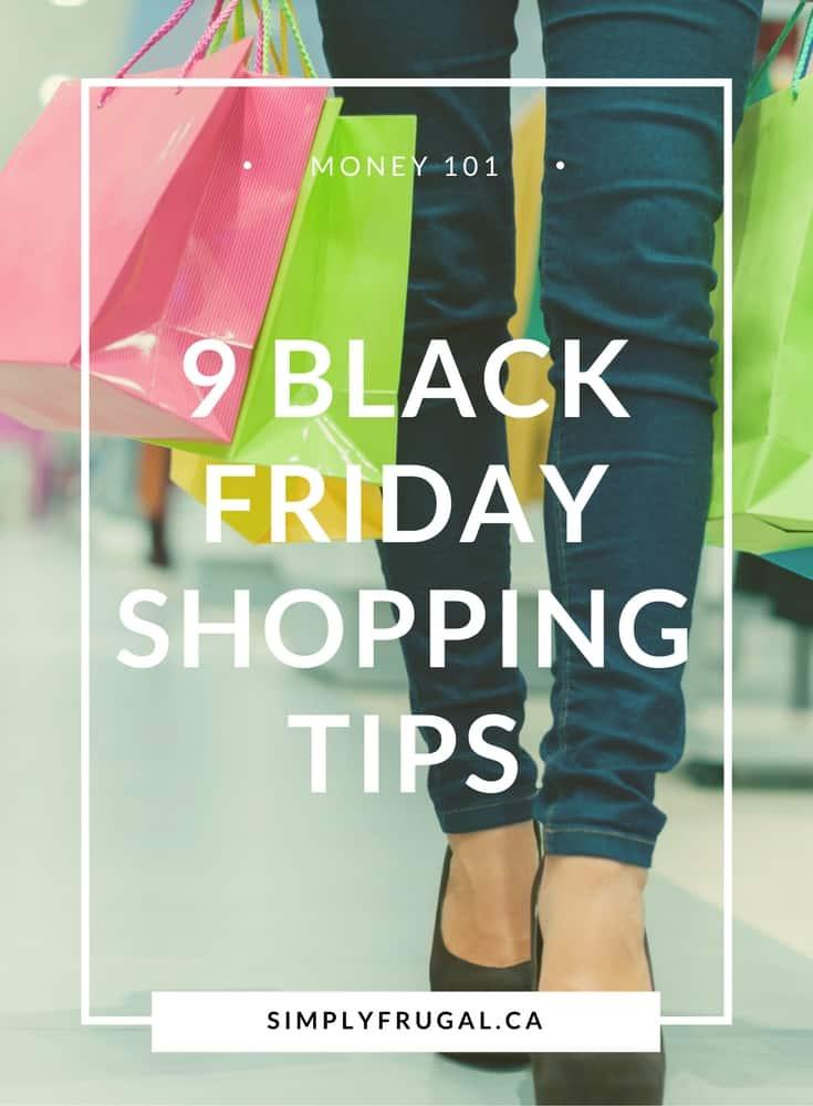 9 excellent black friday shopping tips. Black Bedroom Furniture Sets. Home Design Ideas