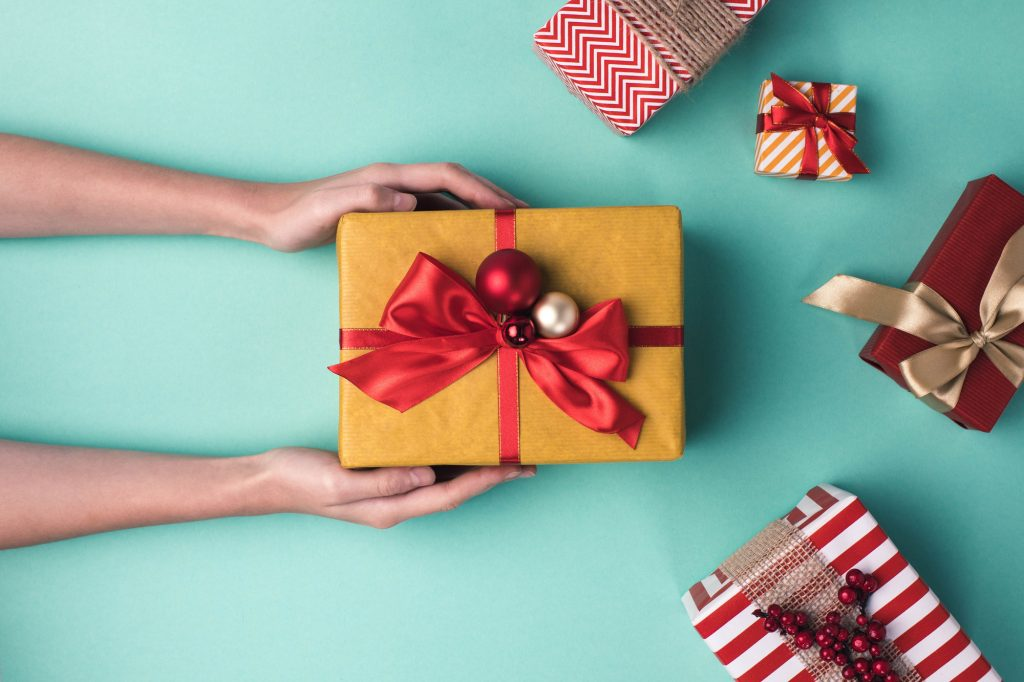 These gift guides will help solve all of your gift-giving dilemmas by making it really easy to find that perfect gift for everyone on your list. All you have to do is click, order, and wrap!