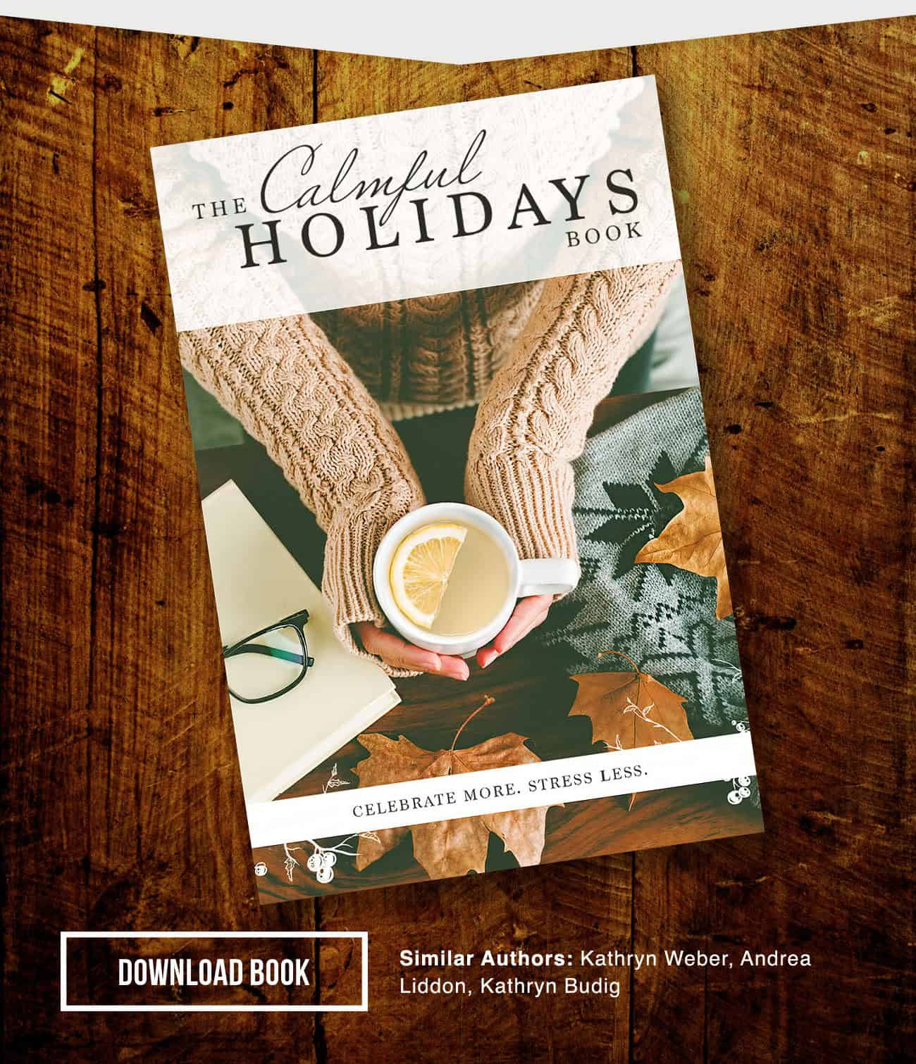 The Calmful Holidays: Free eBook