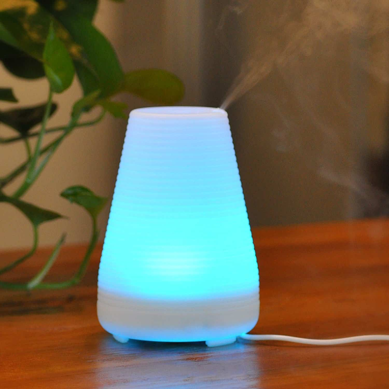 Essential Oil Diffuser Only 20 Today Only