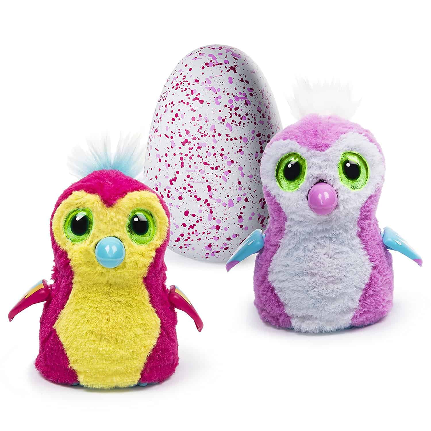 Hatchimals Hatching Egg on Sale at Amazon.ca