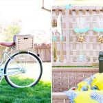 A Homemade Christmas Gift: DIY Picnic Basket