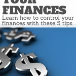 How to Take Control of Your Finances