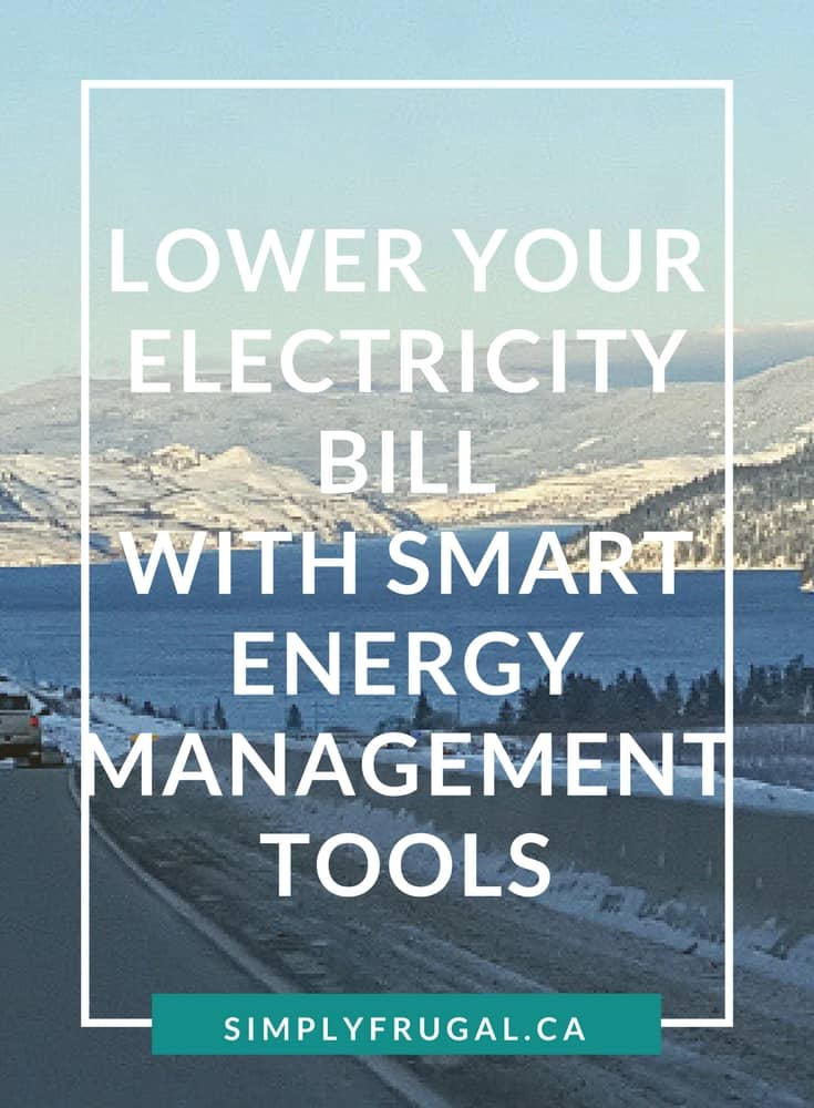 Lower your Electricity Bill with Smart Energy Management Tools