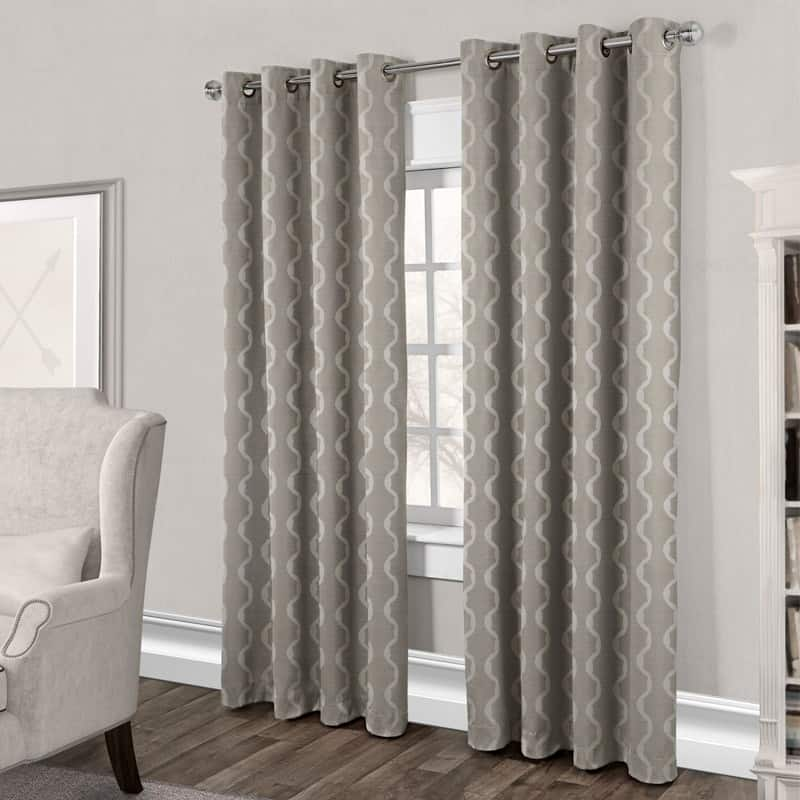 JYSK: Up to 50% off Blackout Curtain Panels + Free Shipping -