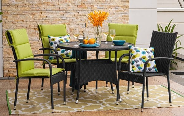 50% Off Outdoor Living Products