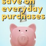 From the laundry detergent you use, to the gifts you wrap and place under the tree, here are 101 Ways To Save Money On Everyday Purchases!
