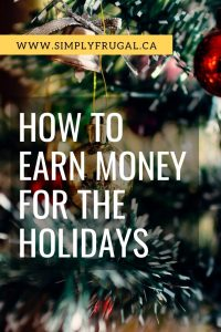 Instead of blowing your budget or going into debt, 10 Ways in 10 Days will help you find new ways to stash away cash for your upcoming Christmas expenses.