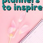 "If you're a planner geek but haven't quite found ""the one"" yet, this round up is sure to help you find something that will work for you!"