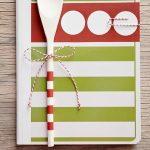 A Homemade Christmas Gift: DIY Recipe Book
