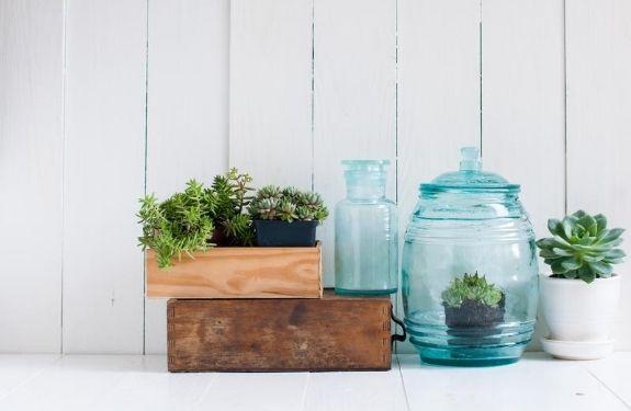 Tasks for a cleaner house