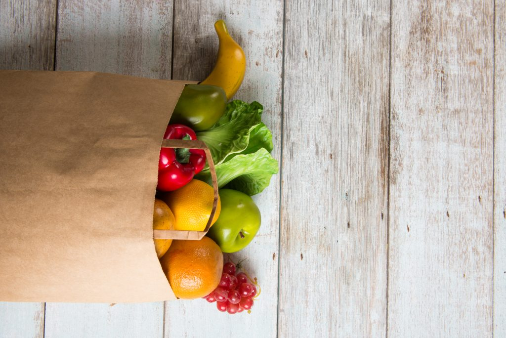 How to get the most groceries for your dollar - Maximizing your food dollars
