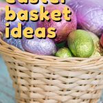 How to Create an Epic Easter Basket from the Dollar Store