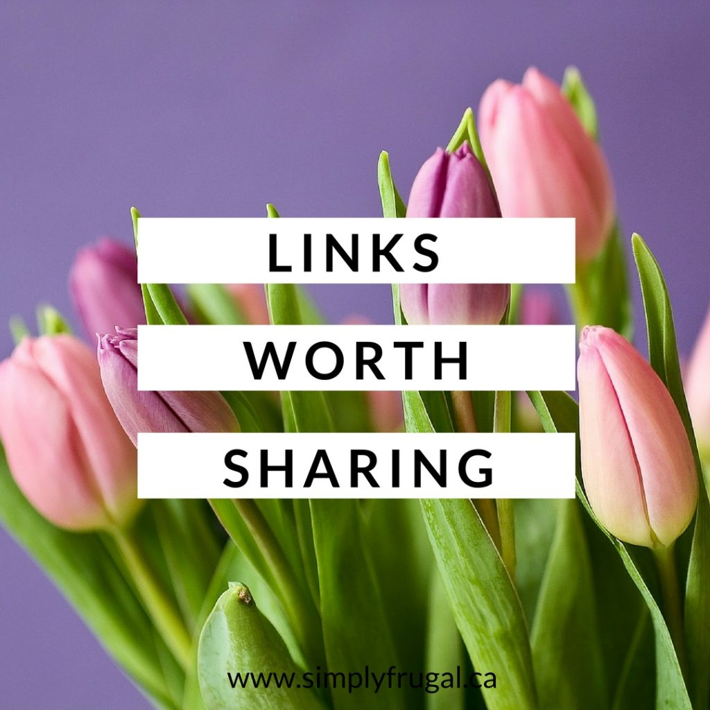 Links Worth Sharing: Week of April 18, 2020