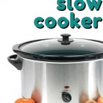 5 Unique Ways to Use your Slow Cooker
