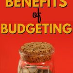 If this article doesn't get you excited about budgeting, then I don't know what will! The Amazing benefits of budgeting all wrapped up in one spot.