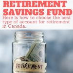 How to Choose the Right Retirement Savings Account