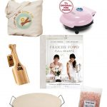 Frugal Gift Ideas for the Foodie. $30 or less!