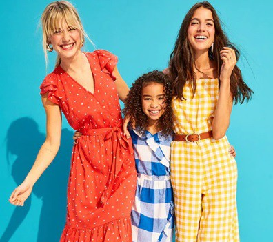 old navy clearance coupon code
