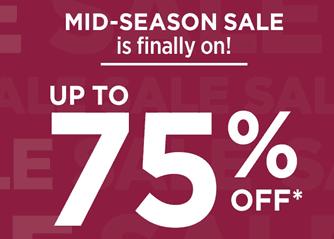Bentley mid season sale