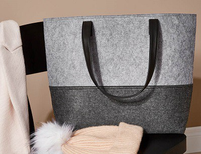 Joe Fresh Free Tote