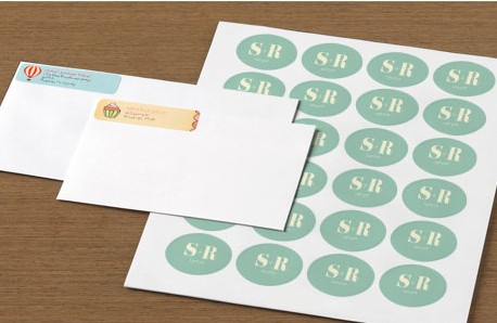 Vistaprint 40 Off Labels And Stickers