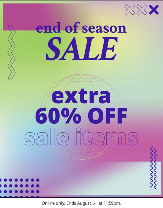 Bench Canada: Extra 60% off Sale Items | Simply Frugal