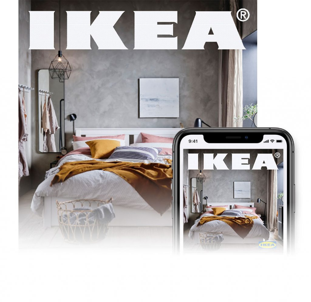 IKEA Canada catalogue