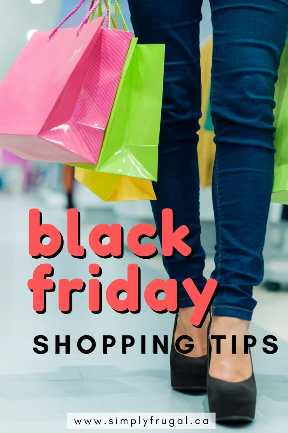 Black Friday. Perhaps the biggest shopping day of the year is nearly upon us. Be prepared and find excellent Black Friday Shopping tips here!