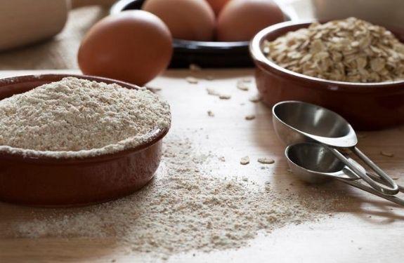 No Bake Recipes using pantry items