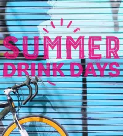 McDonald's Summer Drink Days
